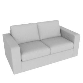 Cubic Medium Sofabed