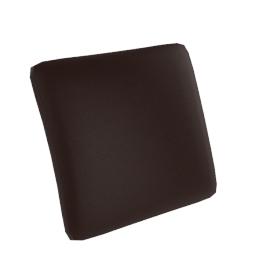 Reid Sofa Pillow, Leather