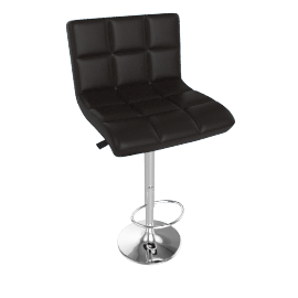 Miller Mirage Bar Stool