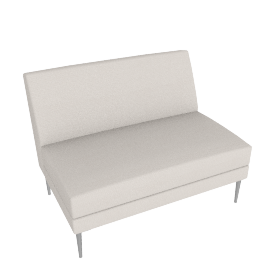 Libre Two Seater - Fabric