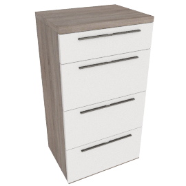 Dublin Chest of Drawers