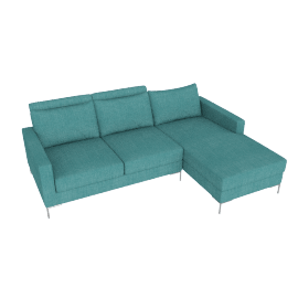 Stanley Corner Sofa Right
