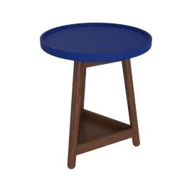 Carve Side Table