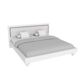 Helen Super King Bed