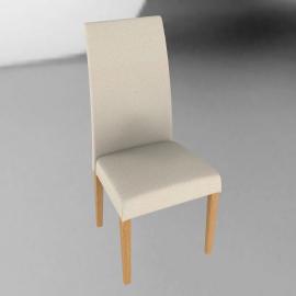 Bethan Dining Chair, Beech