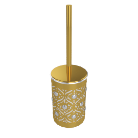 Amur Toilet Brush Holder