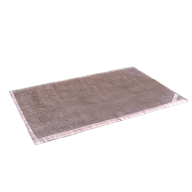 Fog Linen Bath Mat