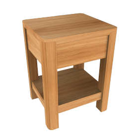 John Lewis Seymour Side Table