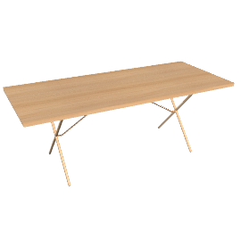 Tondern Dining Table