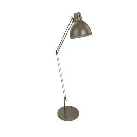 John Lewis Hampton Floor Lamp