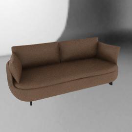 Bart Canape Armchair