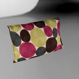 John Lewis Cotton Stripe Cushion