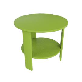 Lollygagger Side Table, Leaf