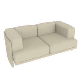POLO 2 Seater