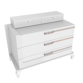 Devon 5-Drawer Dresser