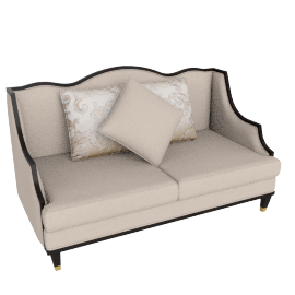 Alena 2-seater Sofa