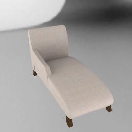 Panama Chaise