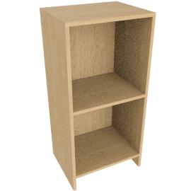 House by John Lewis Oxford Single Shelf Units