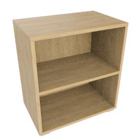 Match Shelf Unit, Oak