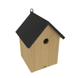 RSPCA Bird Box
