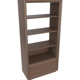 Eterno Bookcase - Large