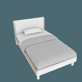 Heidi Bed - 120x200 cms