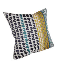 Margo Selby Brighton Cushion, Multi