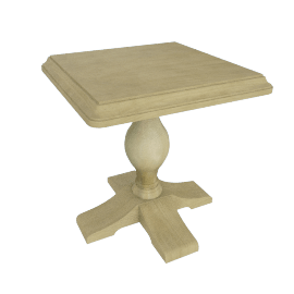 Asterius End Table