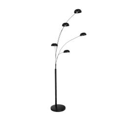 Senk Floor Lamp, Black