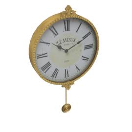 Le Mieux Wall Clock
