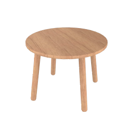 Child`s Table