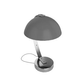 London Table Lamp - Grey