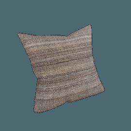 Silk Pillow in Little Diamonds - 20x20