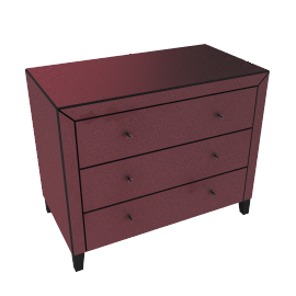 John Lewis Astoria Chest Of Drawers