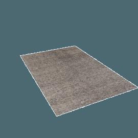 Luna Rug 6x9, Grey