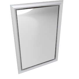 Silvorum Wall Mirror