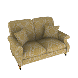 Sloane Small Sofa