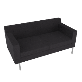Theater Two Seater Sofa