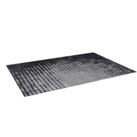 Orba Shaggy Rug 200x290 cms, Grey