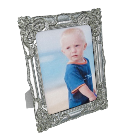 Beautrix Photo Frame - 5x7 inches
