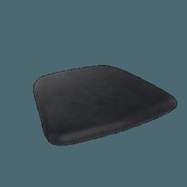 Sculptura Occasional Chair Cushion, Black