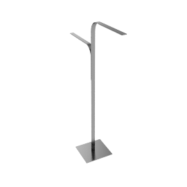 LIM L LED Floor Lamp