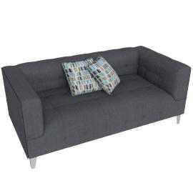Morgan 2 Seater Sofa