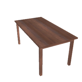 Apsley Extending Dining Table