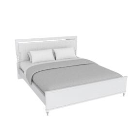Celestia Bed - 180x210 cms