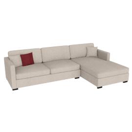 Lancaster Corner Sofa