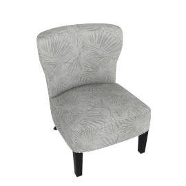 Cruise Studded Arm Chair