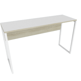Toronto Rectangular Desk