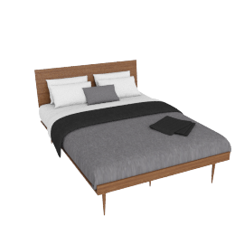 DWR Percale Beddings