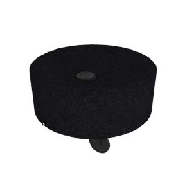Dot pouf  by A2